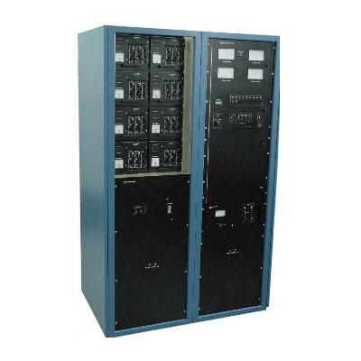 hanjinetc | MW Broadcast Transmitter (20KW)