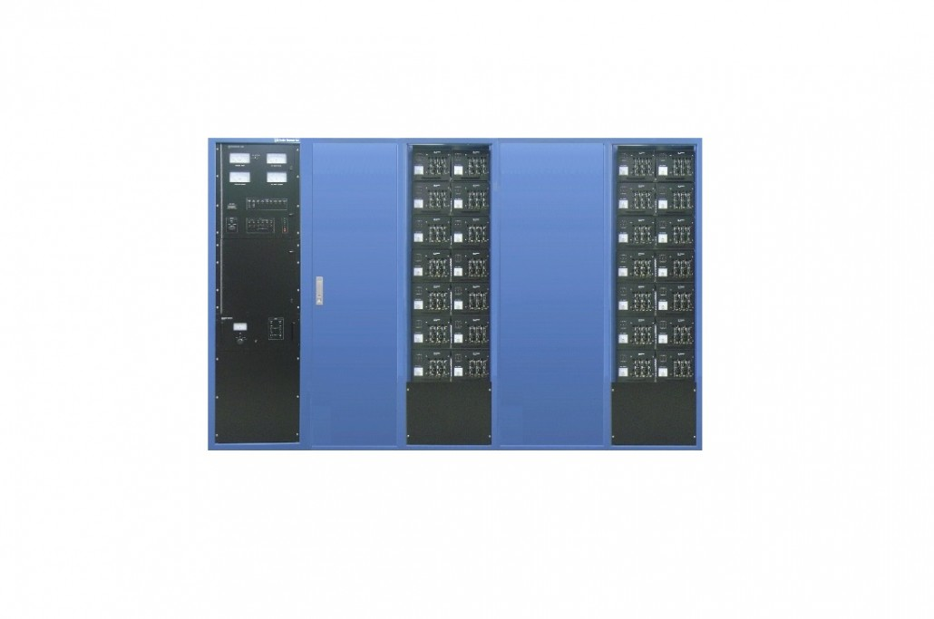 hanjinetc | MW Broadcast Transmitter (50KW)